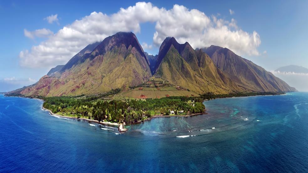 Havaj a Honolulu