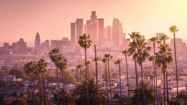 Los Angeles (Kalifornie)