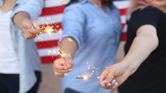 Státní svátky USA