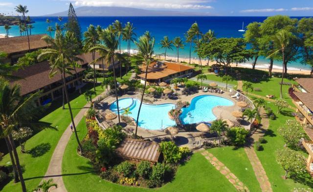 Hawaii (Maui) - Aston Maui Kaanapali Villas