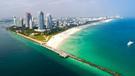 Miami a plavba po Karibiku