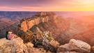 Velká cesta po nejkrásnějších národních parcích západu USA s průvodcem