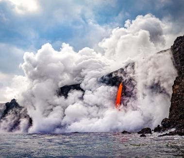 Plavba na Havajské ostrovy - Hawaii Cruise
