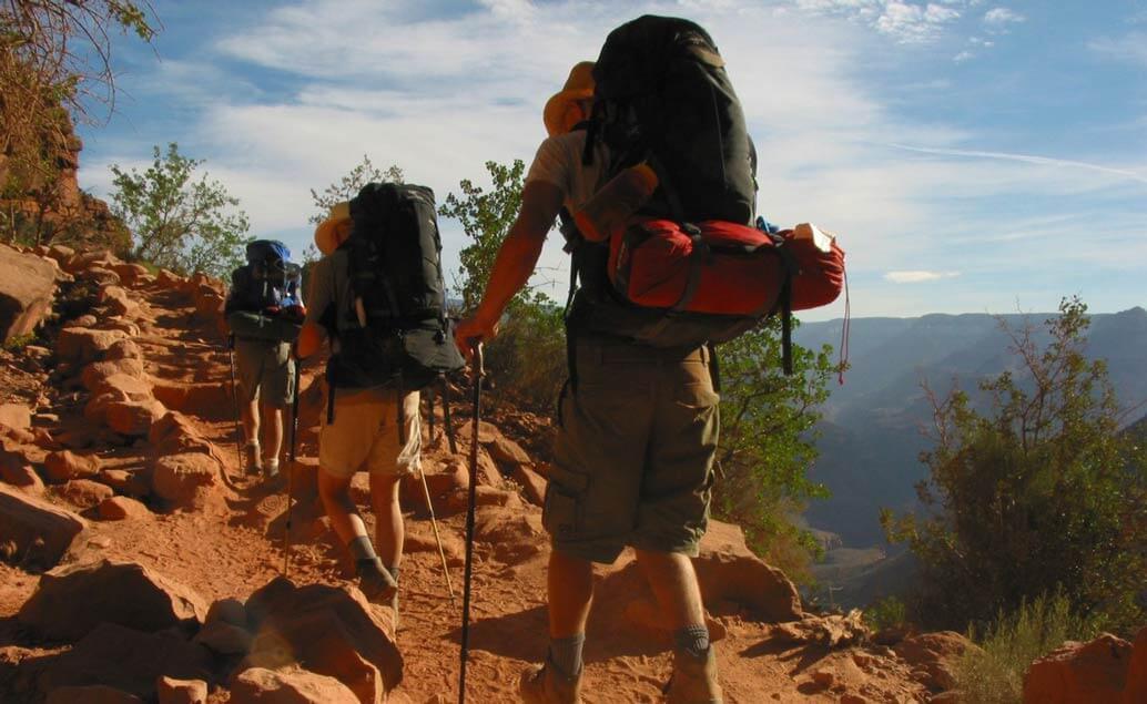 Turistický speciál - západ USA s průvodcem