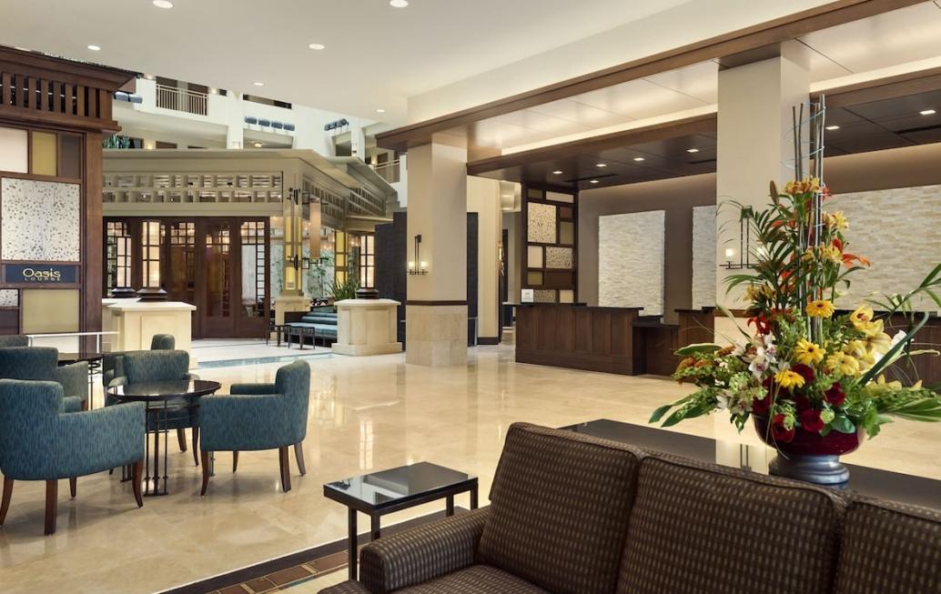 Orlando - Embassy Suites by Hilton - Lake Buena Vista Resort