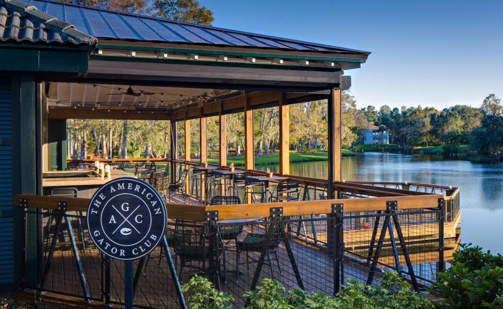 Ponte Vedra Beach - Sawgrass Marriott Golf Resort & Spa