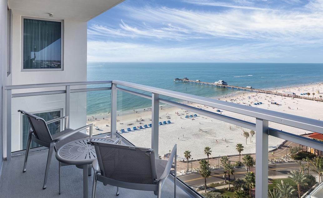 Clearwater (Florida) – Wyndham Clearwater Beach Resort