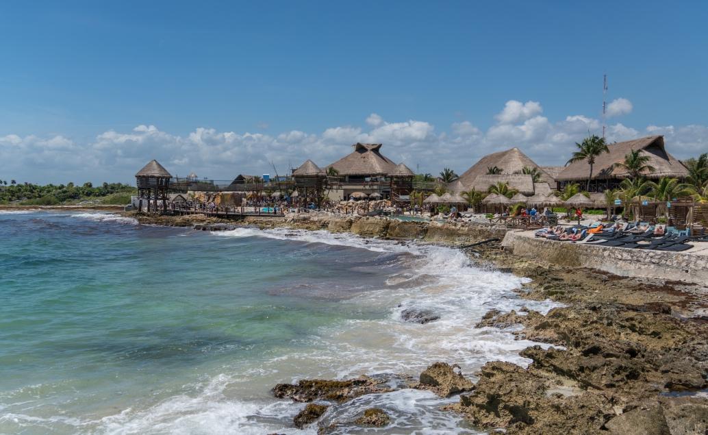 Plavba západním Karibikem