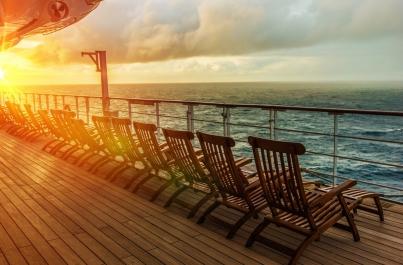 Plavba Transatlantic Cruise